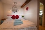 Thumbnail Image - Studio 22 - bedroom with ensuite shower room