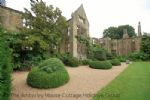 Thumbnail Image - Nymans House and Gardens