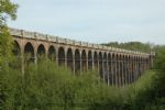 Thumbnail Image - Ouse Valley Victorian railway viaduct at nearby Balcombe