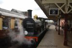 Thumbnail Image - Horsted Keynes Station on The Bluebell Railway