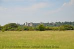 Thumbnail Image - Arundel Castle in the distance