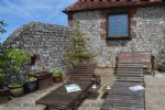 Thumbnail Image - Outside sun trap for lazy afternoons