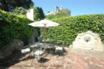 Thumbnail Image - the perfect place for a summer barbecue on the upper terrace