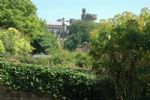 Thumbnail Image - views to Arundel Castle from the upper terrace