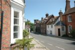 Thumbnail Image - view from the front door of Regency House