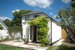 Thumbnail Image - Double doors open onto the rear patio and garden