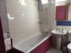 Couthie Bathroom showing bath