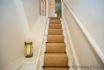 Hessian Stairway
