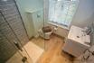 Elegant bathroom styling