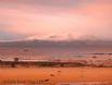 The Beach Hut - Sunset view from beach