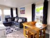 The Beach Hut - Open plan dining space