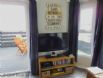The Beach Hut - Smart TV with extra Digital box, DVD player, WiFi & Board Games