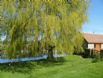 Willows is situated on an idyllic farm