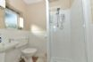Double Bedroom Ensuite Shower Room
