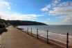 Totland Seafront