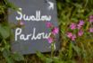 Swallow Parlour on a working farm