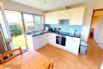 Smart practical kitchen with dishwasher