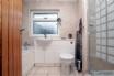 A modern family bathroom