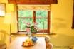 Sunny, vibrant holiday home