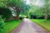 Driveway to Coachmans