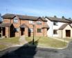 Gleneagles Cottage - Front exterior/parking