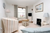 Beautifully presented living room to relax and unwind