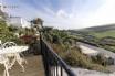 Gorgeous balcony views