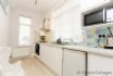 Perfect kitchen space to cater for the 2 of you