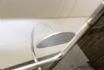 Luxuriously strong water pressure in Walkin Shower