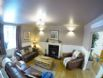 Hillview Cottage - Snug