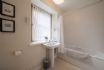 The Corner House - Family Bathroom
