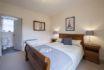 The Corner House - Master Bedroom