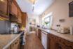 The Corner House - Kitchen