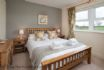 Pasture View: Master Double Bedroom