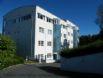 Modern Art Deco style building in lovely location