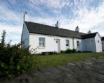 Traditional Cottage Easdale Island Scotland