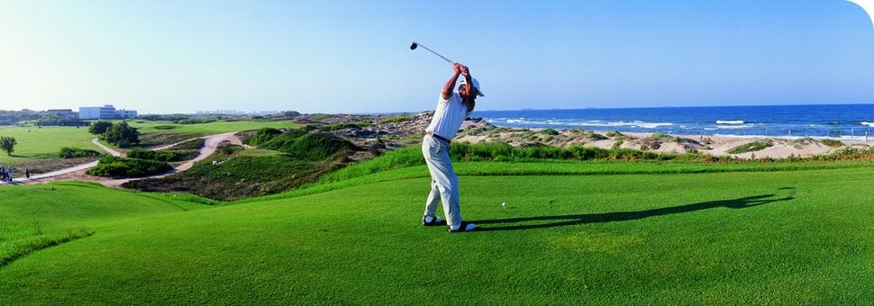 Golf Holidays Devon - Golfing Holidays in UK