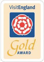 Visit Britain 4* Gold Award