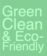 Green Clean & Eco Friendly