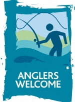 Anglers Welcome