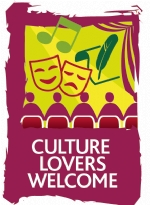 Culture Lovers Welcome