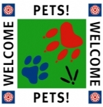 Pets Welcome VB Award