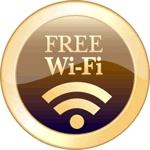 Internet Access - Wi-Fi