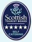 Visit scotland 5 star
