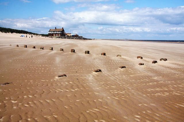 Brancaster Holiday Cottage Lettings Sowerbys Holiday