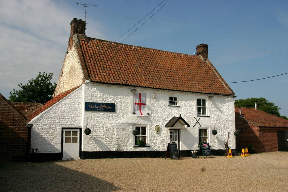 Burnham Thorpe Holiday Cottage Lettings Sowerbys Holiday
