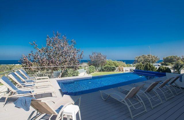 Cyprus In The Sun Celebrity Tom Zanetti Villas Platinum