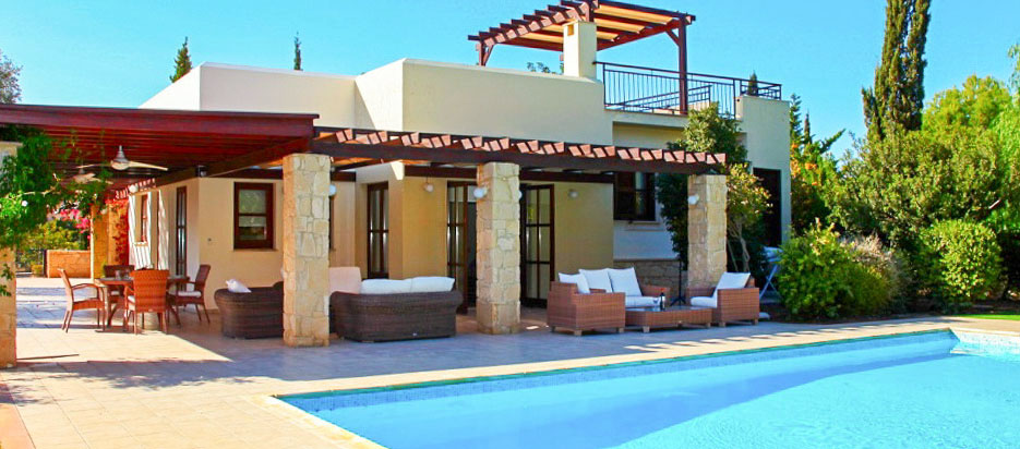 Cyprus Holiday Villa 490632