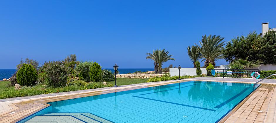Cyprus Holiday Villa 418