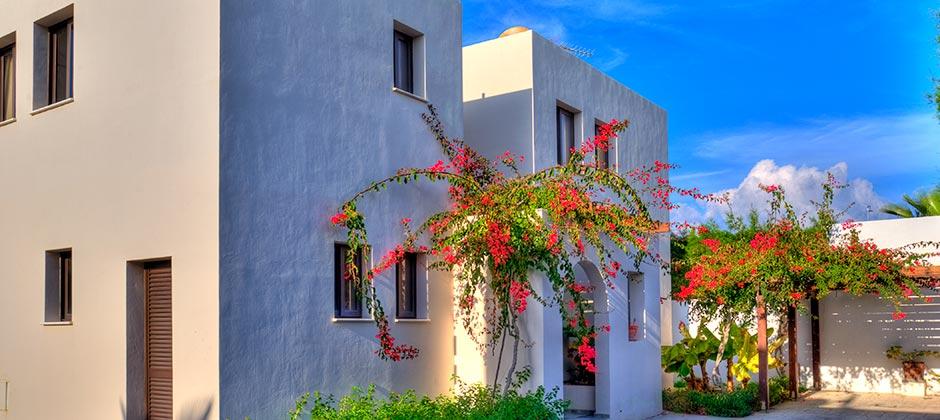 Cyprus Holiday Villa 3049